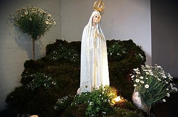 Matce Bożej Majowej Blogmedia24