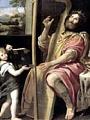 Co władza zrobiła z Dawidem?