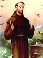 Nieco inaczej o św. Franciszku