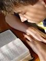 Dominicantes… communicantes… legentes…