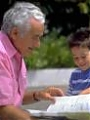 Gdy dziadkowie rozpieszczają wnuki