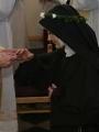Profesja zakonna - oddanie się umiłowanemu Bogu