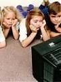 Tydzień jak co tydzień - czyli co oglądają i czytają nasze dzieci