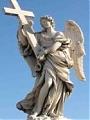 Dlaczego Bóg nie posłał aniołów?