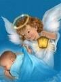 Czy mój Anioł Stróż zawsze wie, o czym myślę?