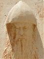 Święty pustelnik z Libanu