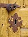 Przez dziurkę od klucza