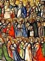 Kult świętych
