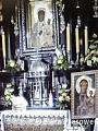Obraz Matki Bożej w wągrowieckim klasztorze