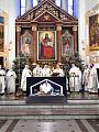 Modlitwa o jedność chrześcijan w ramach Tygodnia Ekumenicznego