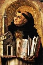 28 01 Wspomnienie św. Tomasza z Akwinu.